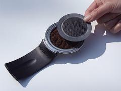 Capsule café rechargeable senseo